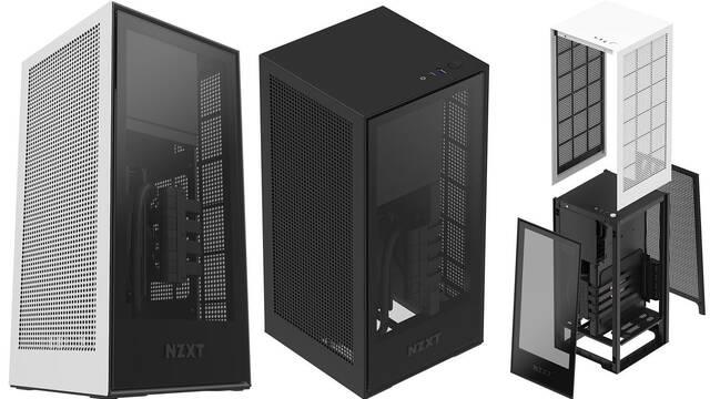 NZXT deja de vender sus cajas H1  para PC para jugar por un riesgo de incendio