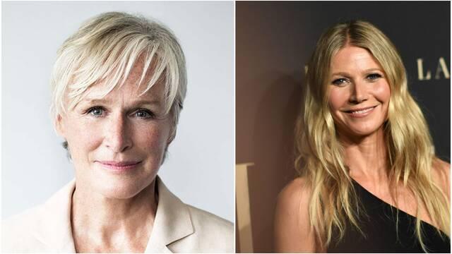 Glenn Close: El Oscar de Gwyneth Paltrow 'no tiene sentido'