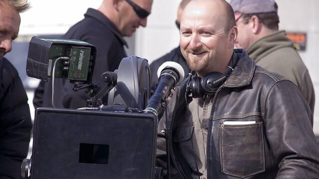 Neil Marshall dirigirá 'The Lair', una nueva cinta de terror
