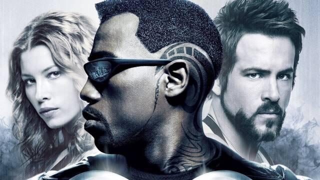 Blade Trinity: Wesley Snipes niega que se comportase como un 'idiota' en el rodaje