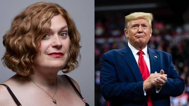 Lilly Wachowski critica a Donald Trump y llama a la 'movilización'