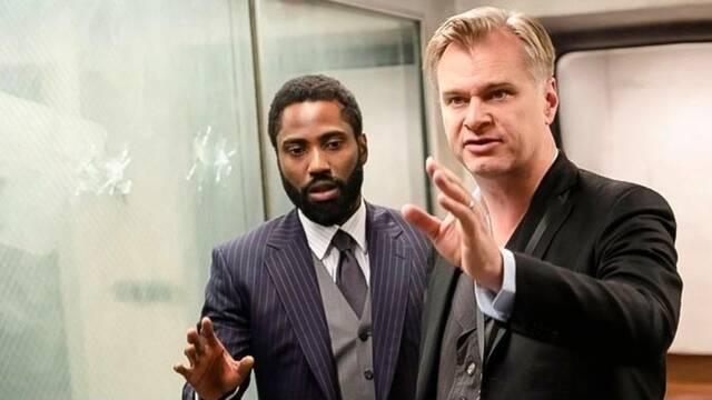 Christopher Nolan: 'Se están interpretando mal los resultados de taquilla de Tenet'