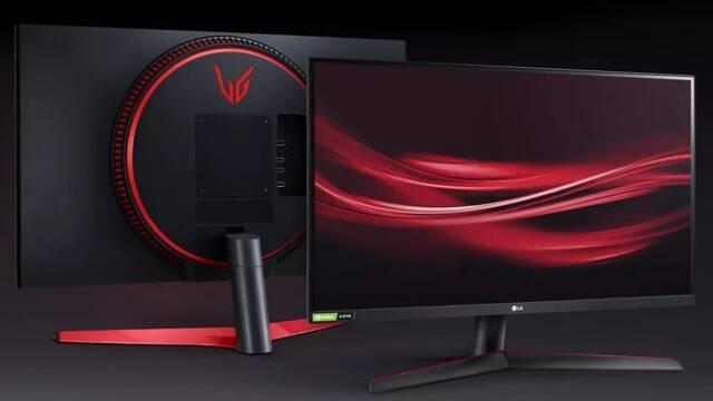 """LG presenta su nuevo monitor UltraGear 27GN800-B con 27"""", 2K y 144 Hz"""