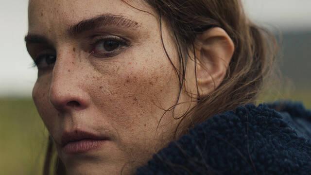 Noomi Rapace será la protagonista del nuevo thriller postapocalíptico de Netflix