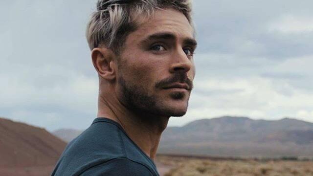 Zac Efron protagonizará 'Gold', un film de acción y supervivencia australiano
