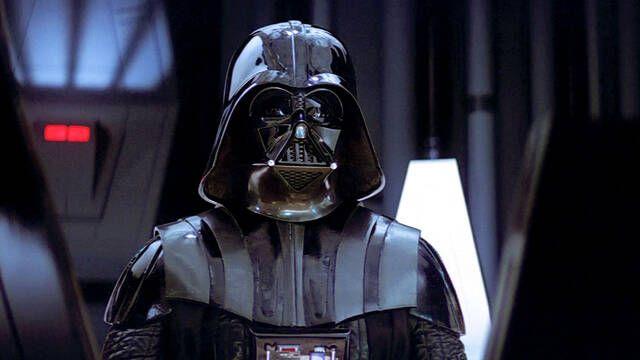 Las 10 mejores frases de Darth Vaderen Star Wars