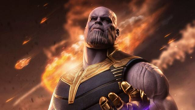 Las 10 mejores frases de Thanos
