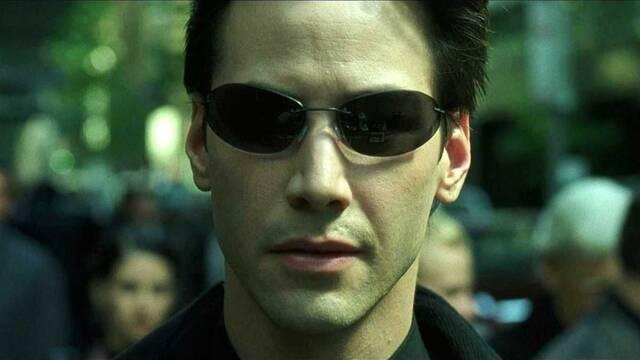The Matrix 4: Así fueron los primeros momentos de Keanu Reeves como Neo