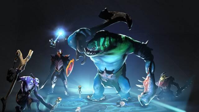 La actualización 7.0 llega a DOTA 2 para revolucionar el juego