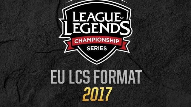 Riot anuncia importantes cambios para la temporada 2017 de la LCS EU