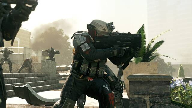 Se filtra la fecha de lanzamiento del primer DLC de Infinite Warfare