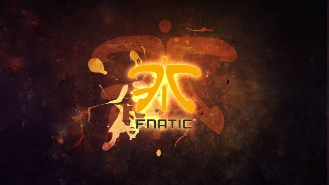 Fnatic presenta su nuevo equipo de League of Legends