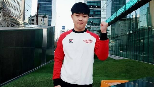 SK Telecom T1 anuncia el fichaje de Huni