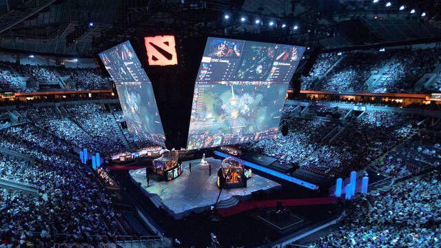 Los eSports generaron 892 millones de dólares en 2016 según SuperData