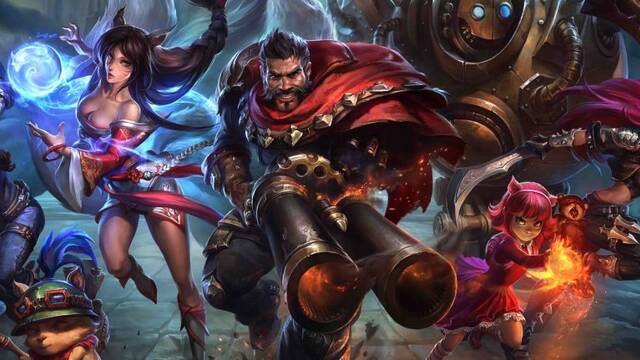 League of Legends ha ingresado 1700 millones de dólares en el 2016