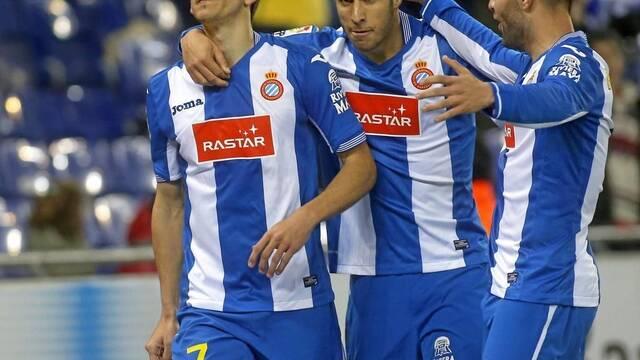 El Espanyol presenta a los capitanes de sus equipos de FIFA 17