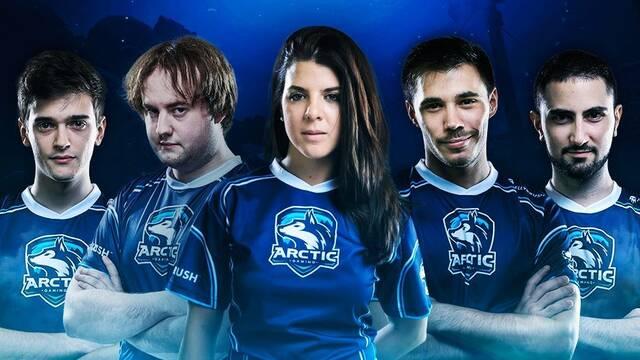 Arctic Gaming no renovará a su equipo de CS:GO