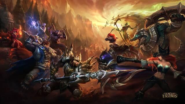 TOP 10: Las mejores jugadas de League of Legends en 2016