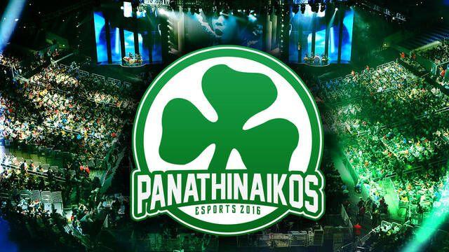 El Panathinaikos entra en los deportes electrónicos