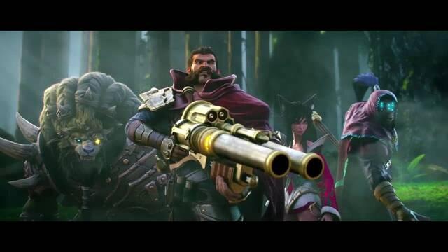 Arctic Gaming prepara su entrada a League of Legends con un proceso de selección de jugadores