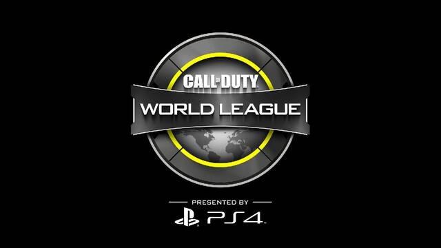 La Call of Duty World League 2017 será presencial y repartirá 4 millones en premios