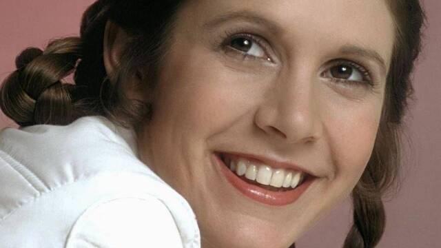 La premiere de Star Wars: Los Últimos Jedi estuvo dedicada a Carrie Fisher