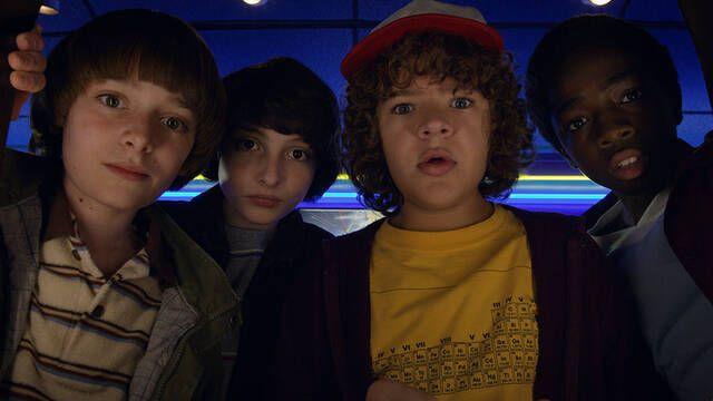 La tercera temporada de Stranger Things se hará esperar