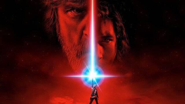 Llegan las primeras reacciones de las celebrities ante Los Últimos Jedi