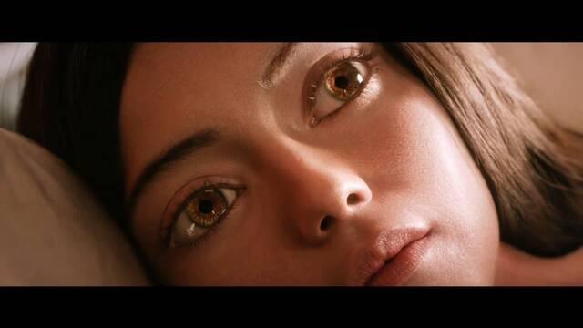 Alita: Battle Angel mezcla realidad y animación en su primer tráiler