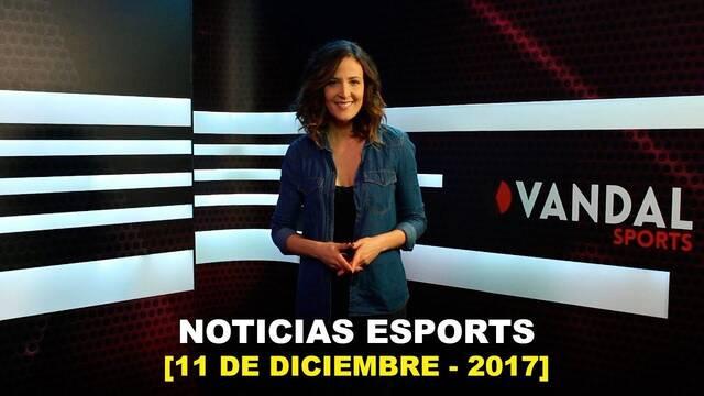 La semana en esports: Los que más han ganado en 2017. SK gana la ESL Pro League