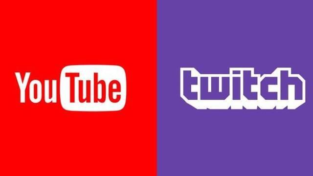 Twitch y YouTube dominan la reproducción de contenido de esports