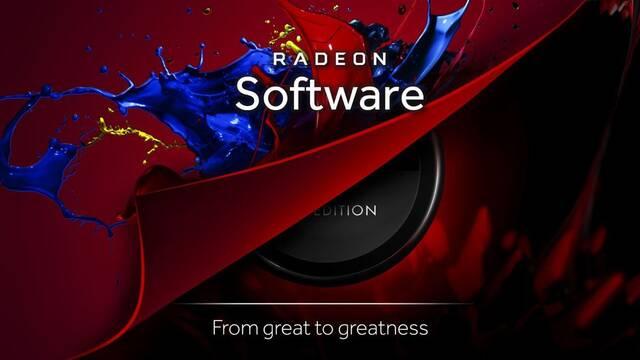 AMD presenta su Software Adrenalin Edition, un paso adelante para los jugadores de PC