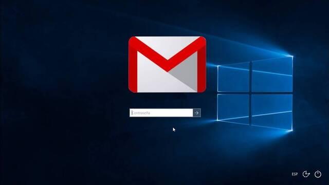 Windows 10 se actualiza para dejarte usar tu cuenta de Gmail con Cortana