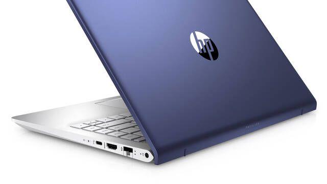Actualiza ya tu portátil HP, puede tener un keylogger instalado