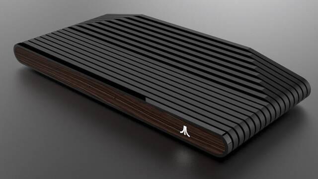 Atari tiene planeado abrir las reservas de Ataribox el jueves