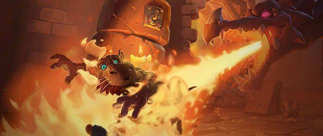 Blizzard detalla las novedades para el calendario de esports de Hearthstone en 2018