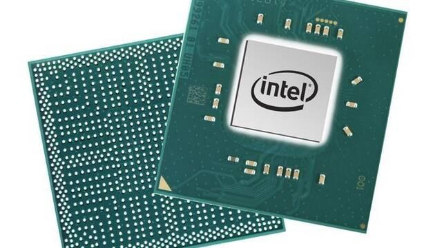 Intel desvela sus nuevos procesadores Pentium Silver e Intel Celeron