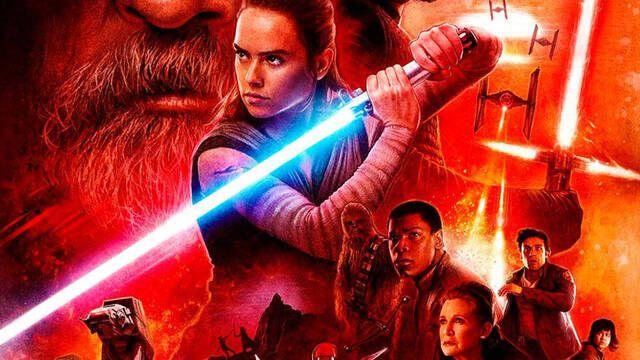 Star Wars Episodio VIII: Los Últimos Jedi aprueba para la crítica