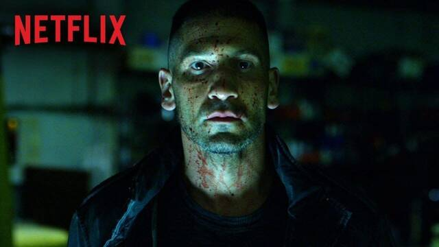 Habrá segunda temporada de The Punisher