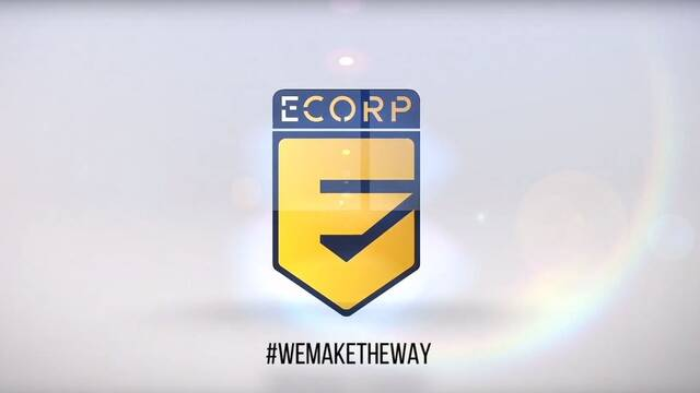 ECORP, la nueva marca de esports que cuenta con el apoyo de JustEat o Wiko