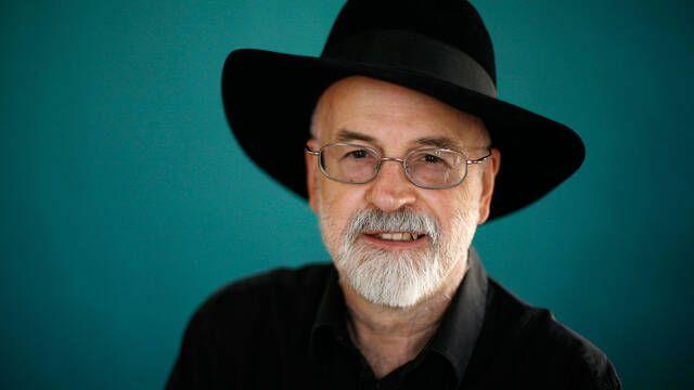 Así homenajeará 'Buenos Presagios' a Terry Pratchett
