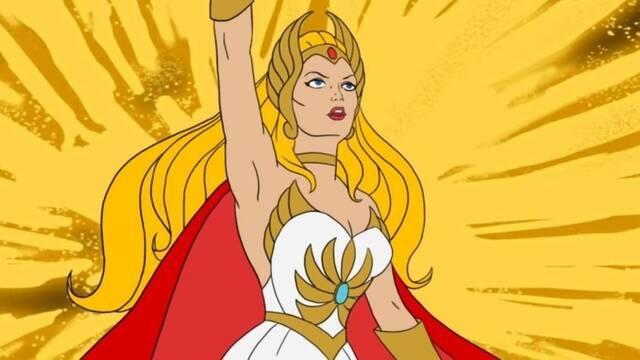 She-Ra tendrá un reboot en Netflix en 2018
