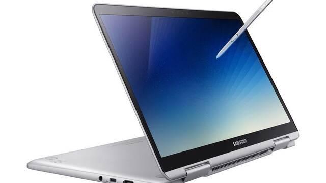 Samsung actualiza sus ultrabooks Notebook 9 con baterías más grandes