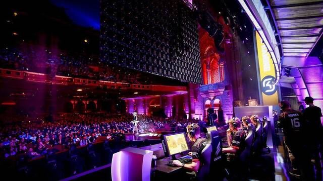 Valve cambia por completo el formato del Boston Major de CS:GO