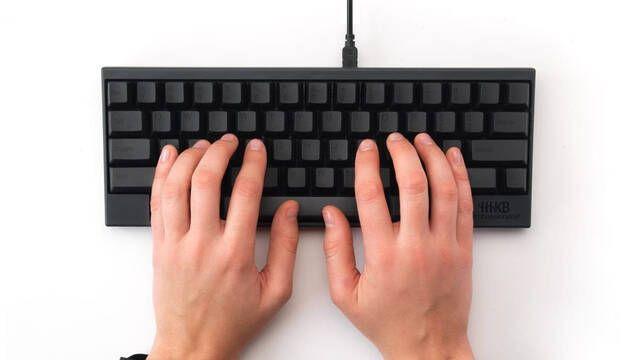 Happy Hacking Keyboard, el teclado para programadores, llega a Europa