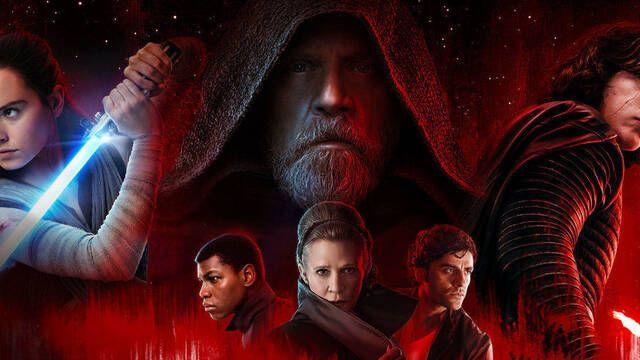 Crítica (con spoilers): Star Wars: Los últimos Jedi