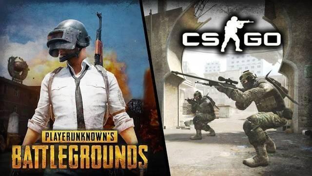 Rumor: Valve introducirá un modo Battle Royale a CS:GO para hacer frente a PUBG
