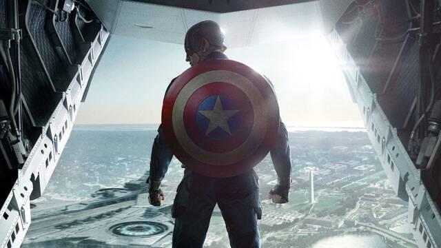 El Capitán América a prueba: ¿es posible realizar parkour con su escudo?