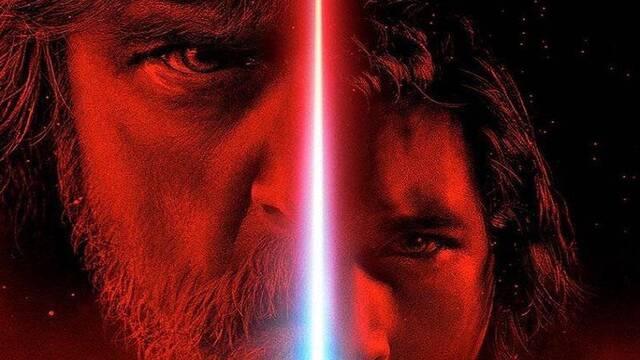 'Los Últimos Jedi' consigue el segundo mejor estreno de Estados Unidos