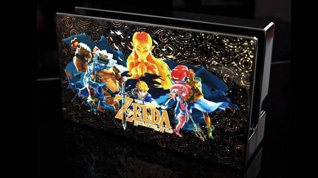 Las consolas Nintendo personalizadas más alucinantes llegan desde Eslovenia